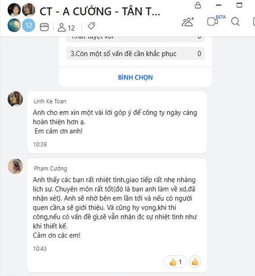 Anh Cường - Ninh Bình