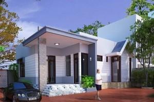 6 Điều về nhà mái bằng bạn nên biết
