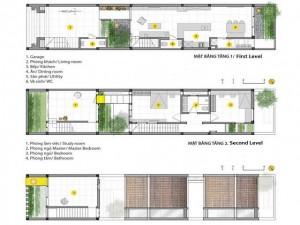 Chất Uy - địa chỉ cung cấp những mẫu thiết kế nhà phố hiện đại đẹp nhất