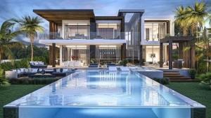 Ngắm nhìn một số mẫu biệt thự đẹp và thu hút nhất hiện nay