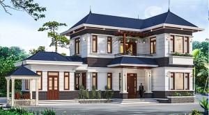 Thiết kế nhà tại Bắc Ninh và những điều bạn cần biết