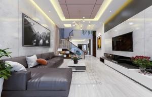 Thiết kế kiến trúc nhà phố cho không gian sinh sống hiện đại